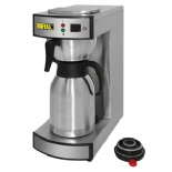 Pour On Coffee Machine & Vacuum Flask